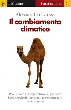 copertina Climate Change
