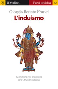 copertina Hinduism