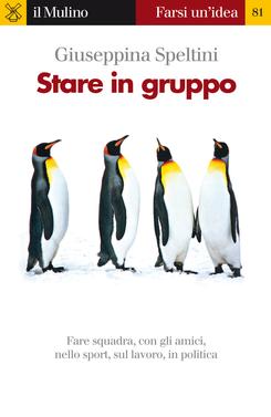 copertina Stare in gruppo