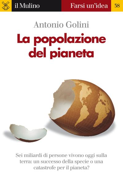 Copertina La popolazione del pianeta