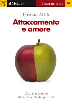 copertina Attaccamento e amore
