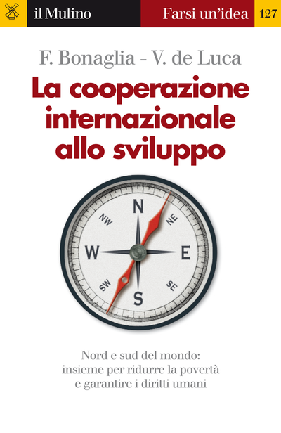 Cover International Cooperation for Development