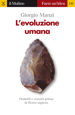 copertina L'evoluzione umana