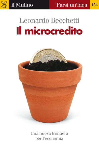 Cover Microcredit