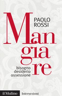 copertina Mangiare