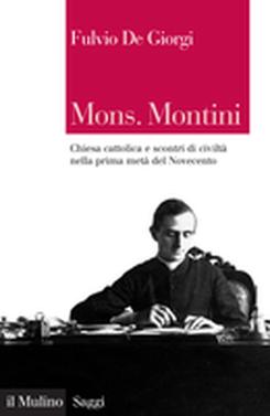 copertina Mons. Montini