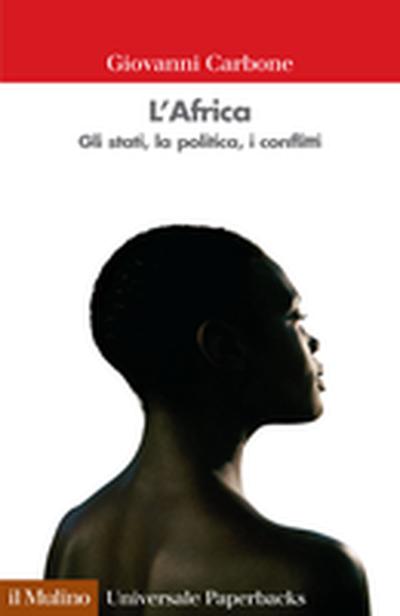 Cover L'Africa