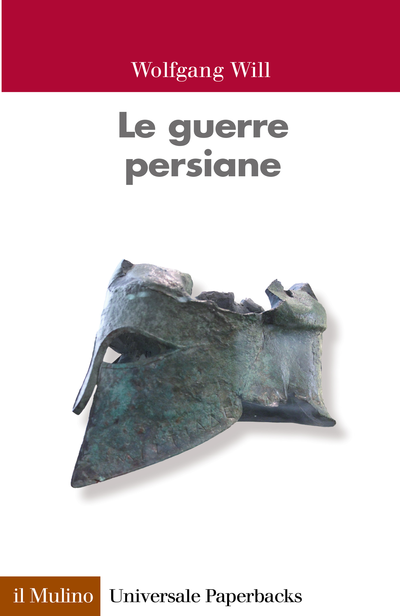 Cover Le guerre persiane