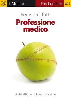 copertina Professione medico
