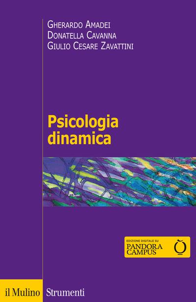 Cover Psicologia dinamica