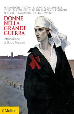 copertina Donne nella Grande Guerra