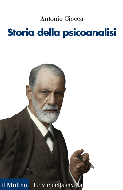 Cover A History of Psychoanalysis