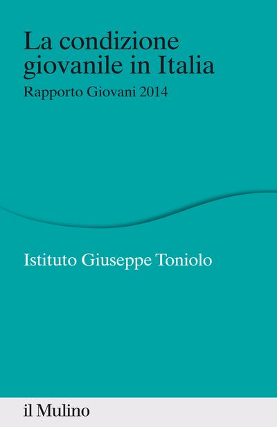 Cover La condizione giovanile in Italia