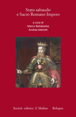 copertina Stato sabaudo e Sacro Romano Impero
