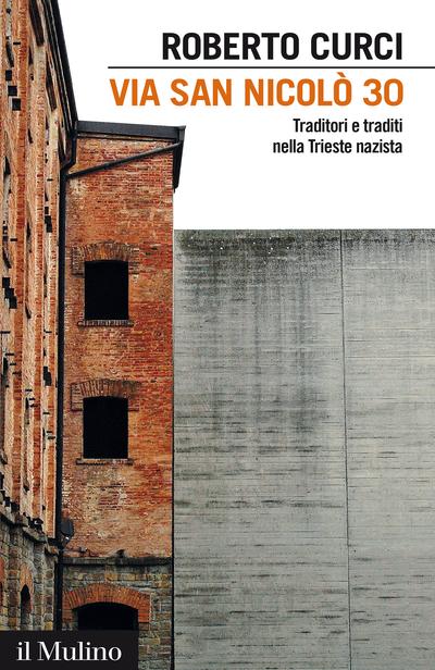 Cover Via San Nicolò 30