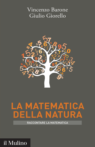 Cover The Mathematics of Nature