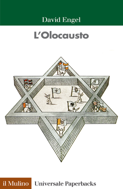 copertina L'Olocausto
