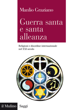 copertina Guerra santa e santa alleanza