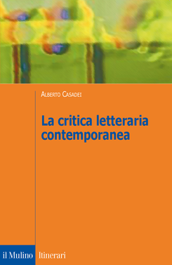 copertina La critica letteraria contemporanea
