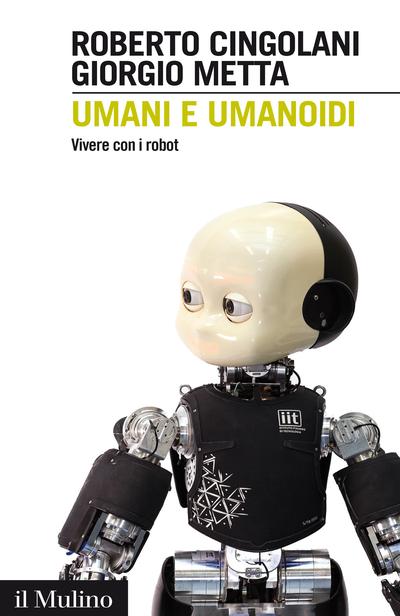 Copertina Umani e umanoidi