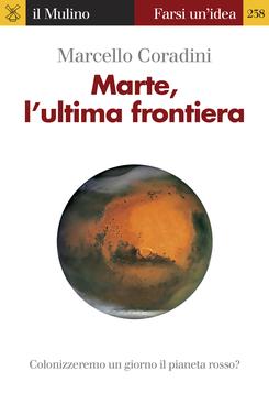 copertina Mars: Final Frontier