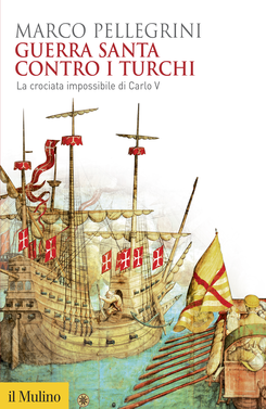 copertina Holy War against the Turks