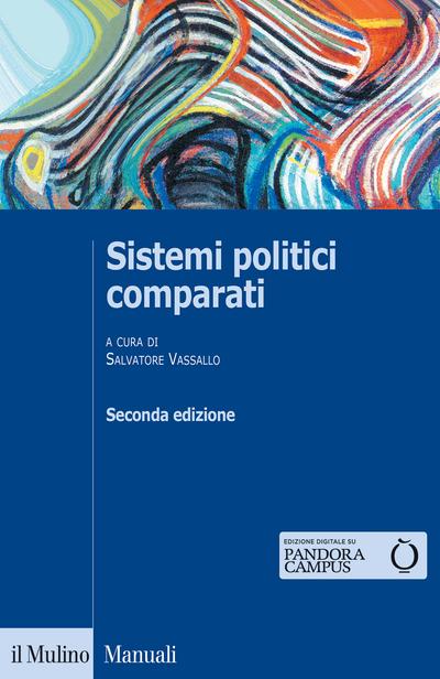 Cover Sistemi politici comparati
