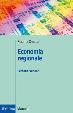 copertina Regional Economics