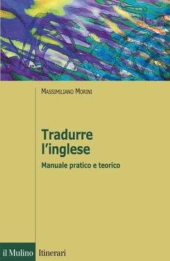 copertina Tradurre l'inglese