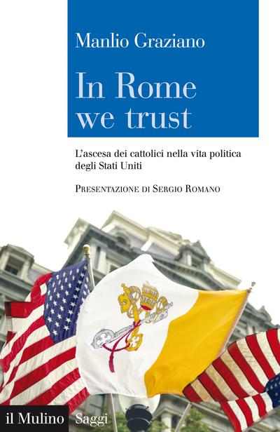 Copertina In Rome we trust