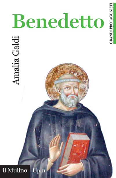 Copertina Benedetto