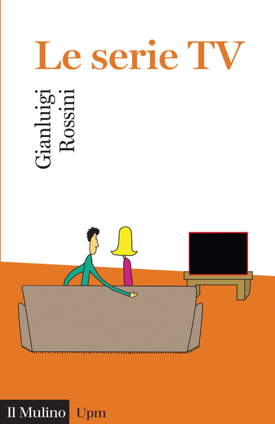 Cover Le serie TV