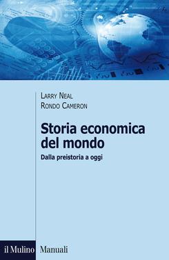 copertina Storia economica del mondo