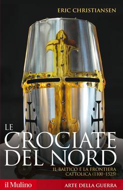 copertina Le crociate del Nord