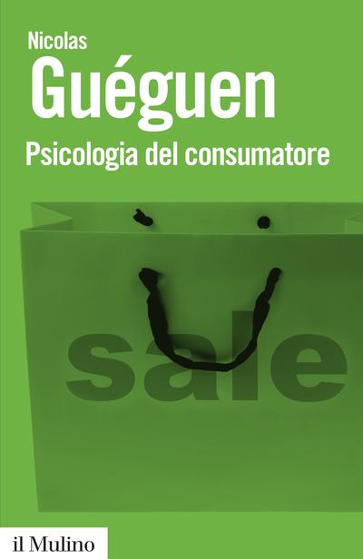 Cover Psicologia del consumatore