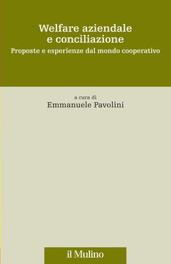 copertina Welfare aziendale e conciliazione