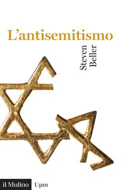 copertina L'antisemitismo
