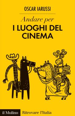 copertina Discover Italy's Cinema Sites