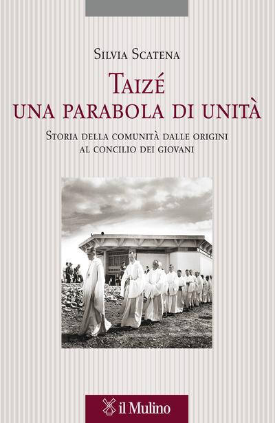 Cover Taizé, una parabola di unità