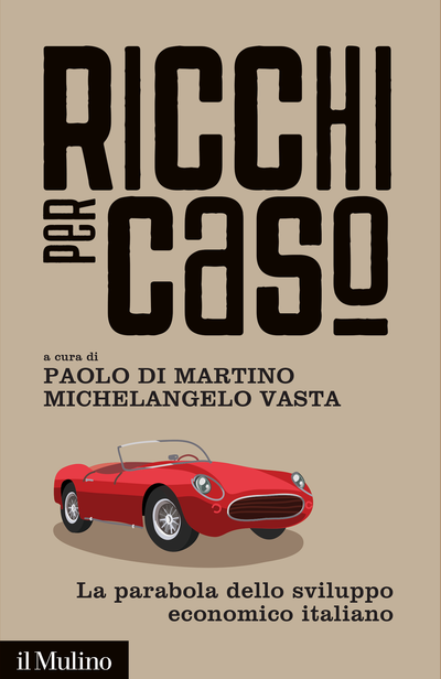 Cover Ricchi per caso