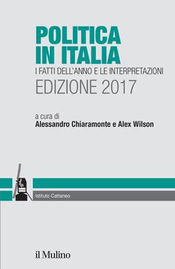 copertina Politica in Italia
