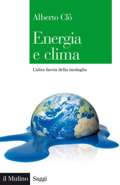 Cover Energia e clima