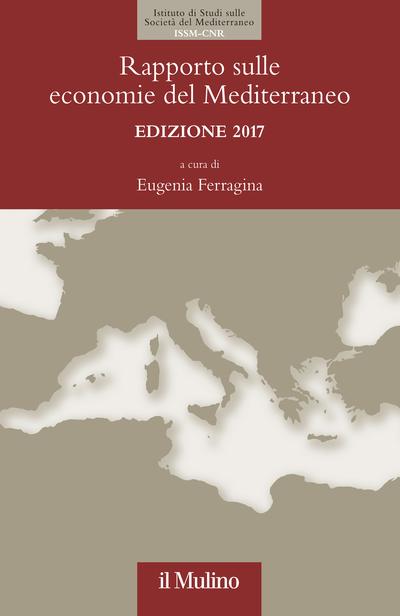 Cover Rapporto sulle economie del Mediterraneo