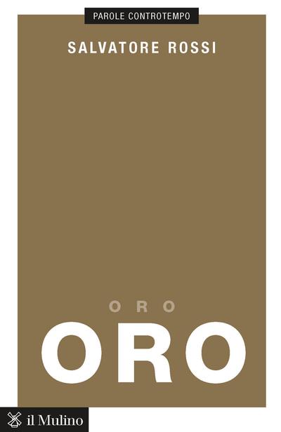 Cover Oro