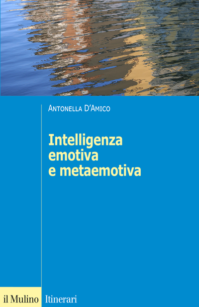 Cover Intelligenza emotiva e metaemotiva