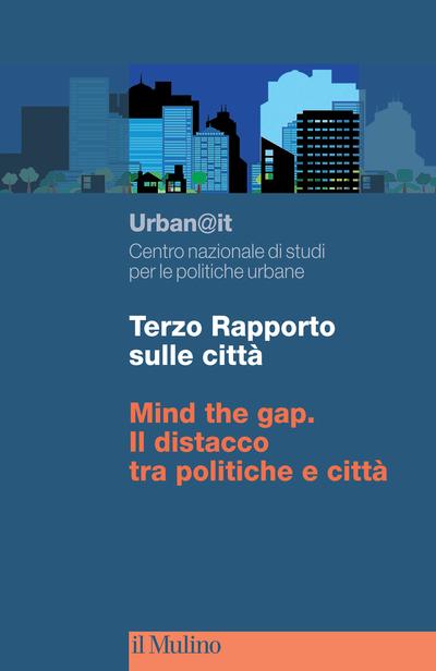 Cover Terzo Rapporto sulle città