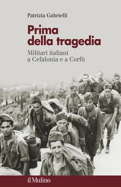 Cover Prima della tragedia