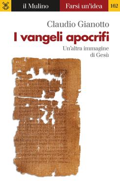 copertina I vangeli apocrifi