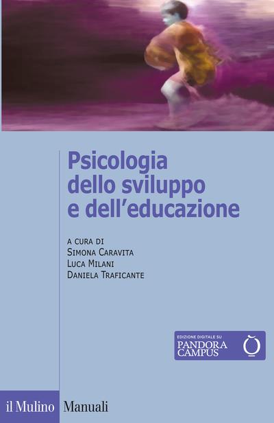 Cover Psicologia dello sviluppo e dell'educazione