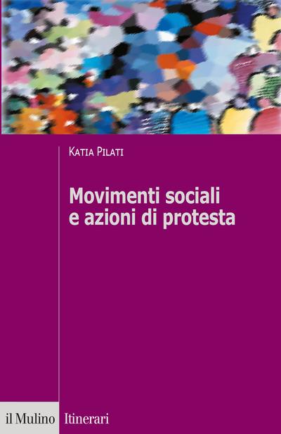 Cover Movimenti sociali e azioni di protesta